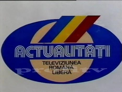 """DIVERTIS - """"Actualități"""" - ianuarie 1990 1"""