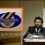 """DIVERTIS - """"Actualități"""" - ianuarie 1990 3"""