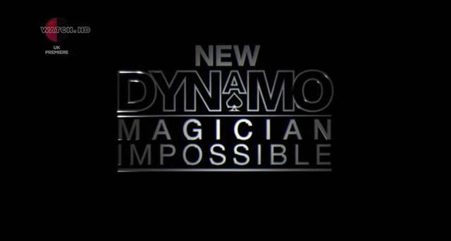 Dynamo b