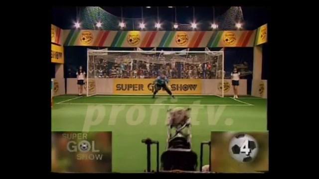Super Gol Show 2