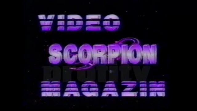 Video SCORPION Magazin