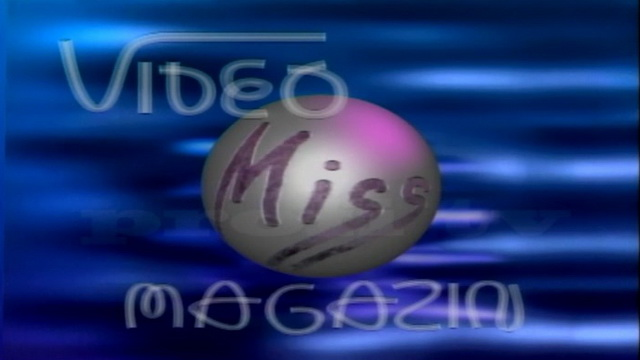 Video MISS Magazin 2